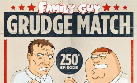 250th Episode - Family Guy