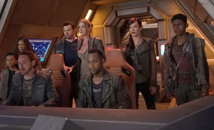 The Orville Season 2 Finale Review: The Road Not Taken