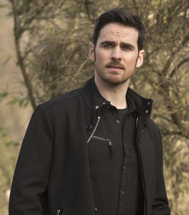 Rogers' Pain - Once Upon a Time Season 7 Episode 21