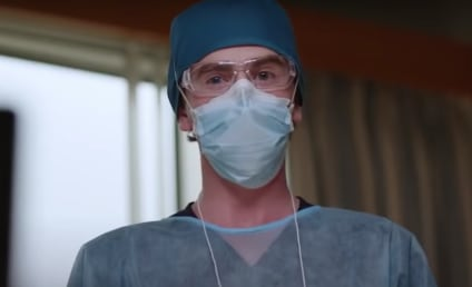 The Good Doctor Season 4 Trailer Teases a Whole New World