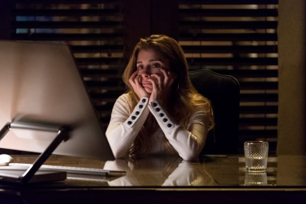 Rachel Destroyed - UnREAL Season 4 Episode 7