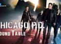 Chicago PD Round Table: Is Roman Really Leaving?