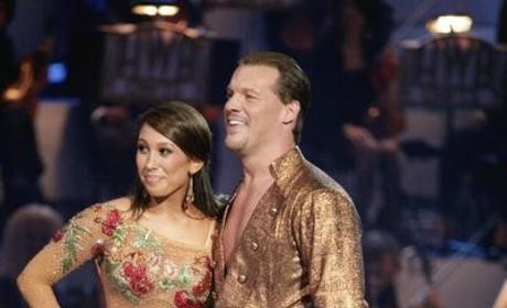 Cheryl and Chris