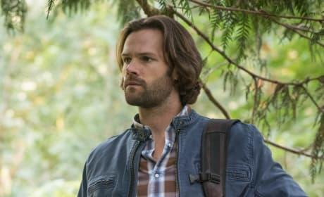 Sam's On The Hunt - Supernatural Season 14 Episode 3