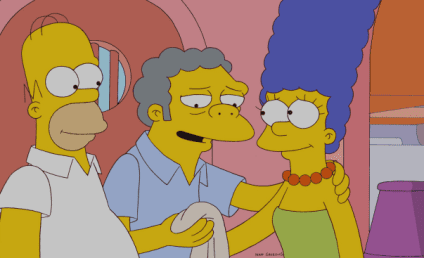 The Simpsons Review: A Rag-Tag History Lesson