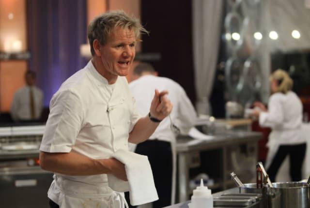 watch hells kitchen season 12 episode 16 online - Hells Kitchen Season 12