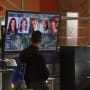 Staring at the Screen - NCIS Season 16 Episode 20