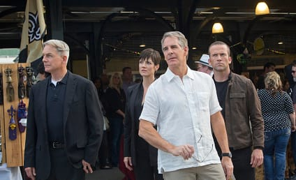 NCIS Review: Let The Good Times Roll