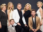The Chrisley Family