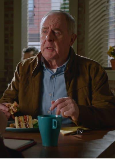 The Sandwich - Good Witch Season 7 Episode 7
