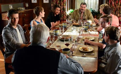 Blue Bloods Fans Have a Reason to Celebrate!