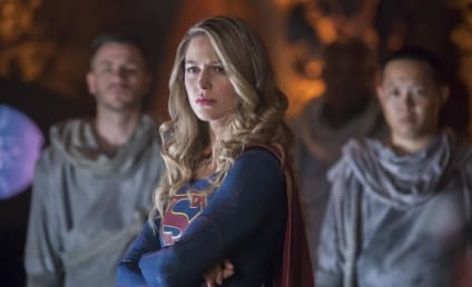 Supergirl Season 3 Episode 3 Review: Far from The Tree