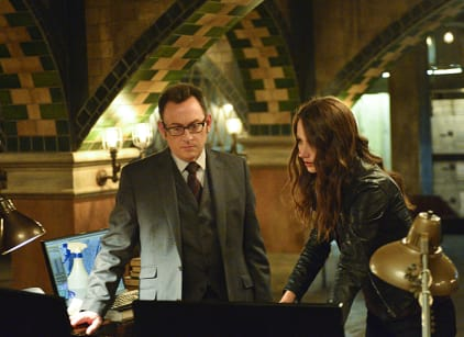 Watch Person of Interest Season 5 Episode 9 Online