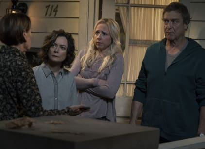 Watch The Conners Season 1 Episode 1 Online
