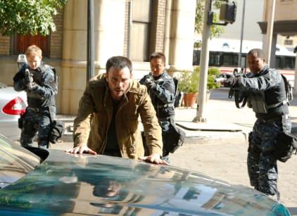 Watch Agents of S.H.I.E.L.D. Season 3 Episode 1 Online