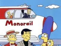 The Simpsons Season 4 Episode 12