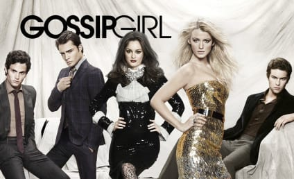 13 Things You Didn't Know About Gossip Girl