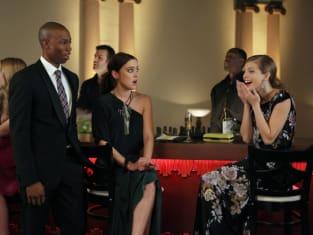 90210 Season 5 Episode 19: