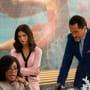 Looking Over Her Shoulder - Grand Hotel Season 1 Episode 4