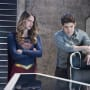Anger - Supergirl Season 2 Episode 19