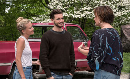 Younger Season 4 Episode 5 Review: The Gift of The Maggie