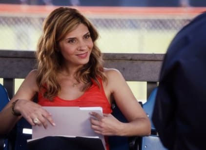Watch Necessary Roughness Season 3 Episode 2 Online