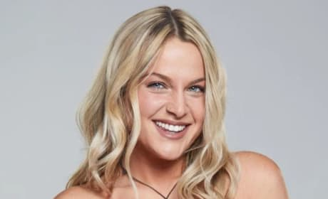 Christie Murphy - Big Brother