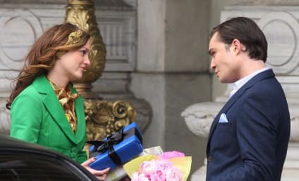 Gossip Girl Spoilers: Chair Reunion Alert!