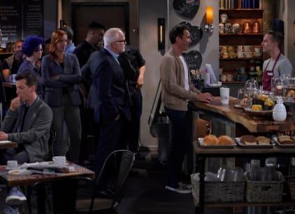 Watch Will & Grace Season 10 Episode 8 Online