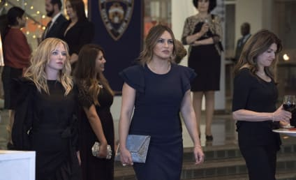 Law & Order: SVU Season 20 Episode 18 Review: Blackout