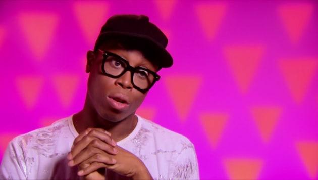 """When A Queen Says """"Girl"""" - RuPaul's Drag Race Season 10 Episode 3"""