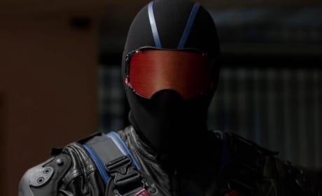 Vigilante's Secret Identity To Make Sense - Arrow