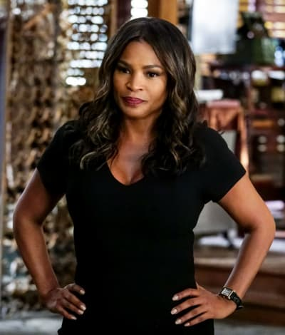 Supervisory Challenge - NCIS: Los Angeles Season 9 Episode 10