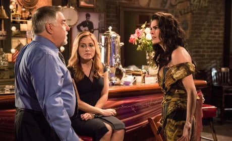 Nothing Is What It Seems - Rizzoli & Isles