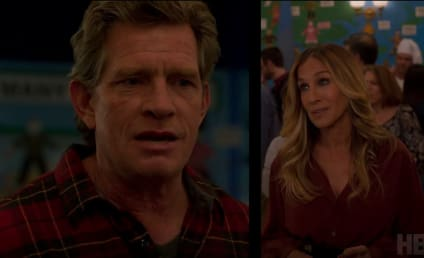 Divorce Season 2: First Look & A Premiere Date!