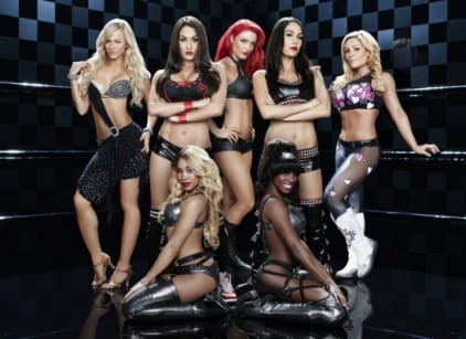 Watch Total Divas Season 3 Episode 6 Online
