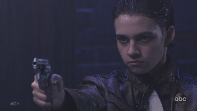 Young Sonny - General Hospital