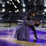 Arike Ogunbowale in Heels - Dancing With the Stars: Athletes Season 26 Episode 2