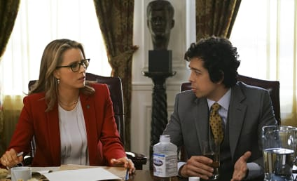 Madam Secretary Season 3 Episode 8 Review: Breakout Capacity