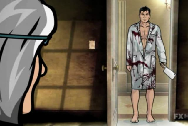 Watch archer season 1 episode 10 online tv fanatic - Archer episodes youtube ...