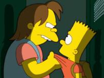 The Simpsons Season 18 Episode 8