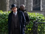 Helping a Friend of Dembe - The Blacklist