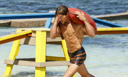 Watch Survivor Online: Season 35 Episode 5
