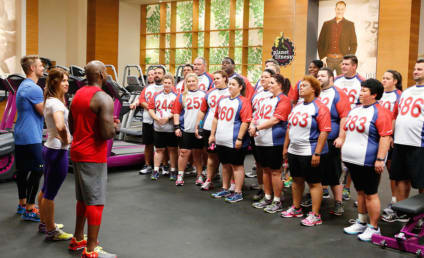The Biggest Loser: Watch Season 16 Episode 1 Online
