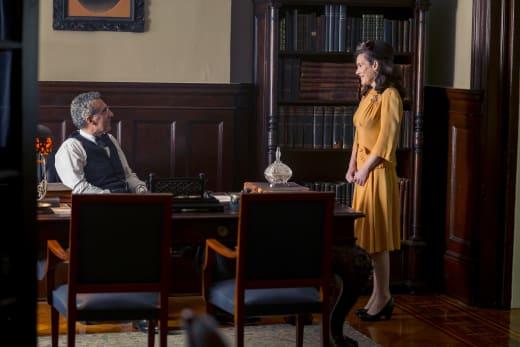 New Hire - The Plot Against America Season 1 Episode 2