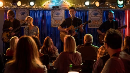 The Exes Bluebird - Nashville Season 5 Episode 22