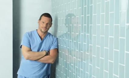 Grey's Anatomy Loses Original Series Regular as Justin Chambers Exits