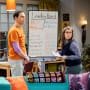 Secret Experiments - The Big Bang Theory