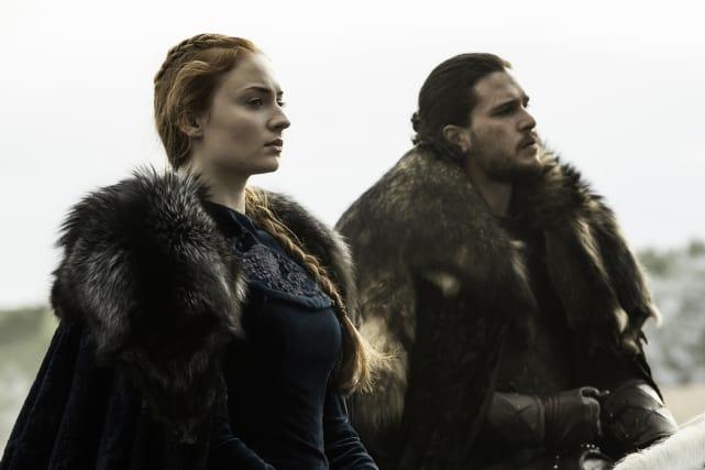 Comparing Notes - Game of Thrones Season 6 Episode 9