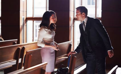 Suits Picture Preview: What Does Rachel Do?
